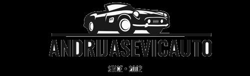 Andrijasevic Auto